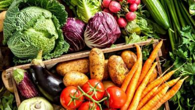 صورة أسعار الخضراوات والفواكه في الأسواق المصرية اليوم السبت 25 يوليو 2020