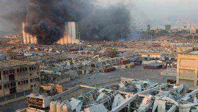 صورة مولدوفا تنفي مسؤوليتها عن انفجار بيروت