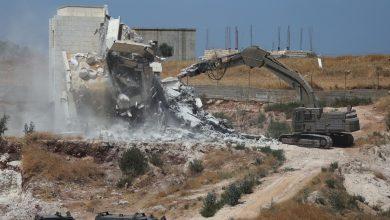 صورة حماس: اتفاق التطبيع شجع الاحتلال على مزيد من الانتهاكات
