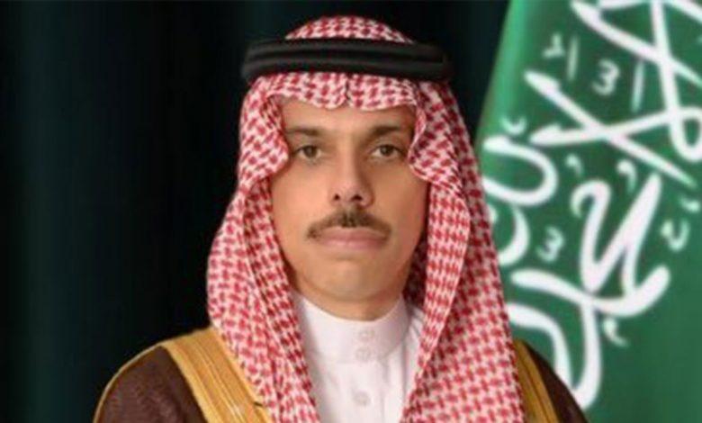وزير خارجية السعودية: نأمل حل الأزمة القطرية ويُهاجم إيران