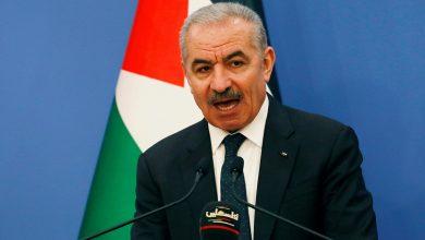 """صورة الدول العربية تعلق دعمها للحكومة الفلسطينية بعد طلب """"ترامب"""""""