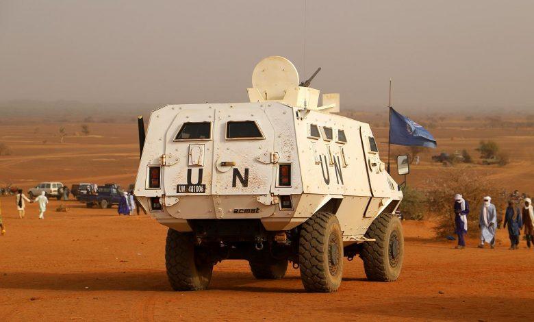 """مقتل جندي مصري من قوات حفظ السلام في هجوم بـ """"مالي"""""""