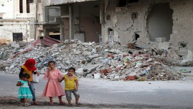 """صورة """"هيومن ووتش"""" توثق ارتكاب النظام السوري وروسيا جرائم حرب في إدلب"""