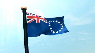 """صورة رئيس وزراء """"جزر كوك"""" يترأس بنفسه 17 منصباً بحكومتة"""
