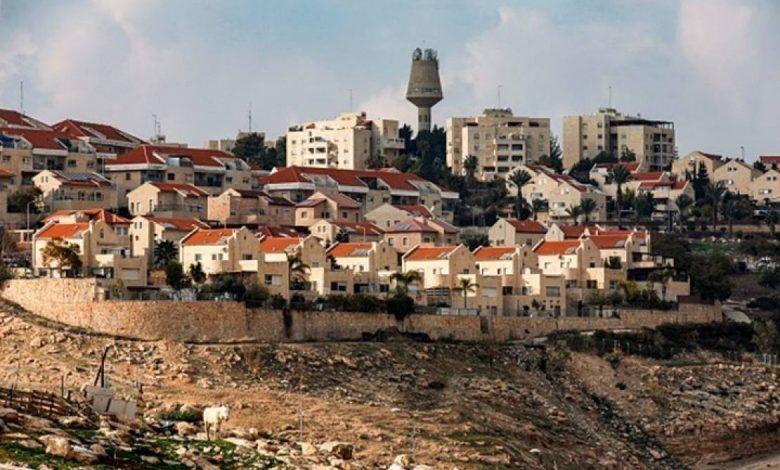 دولاً أوروبية تُدين قرار الاحتلال استمرار بناء المستوطنات بالضفة الغربية
