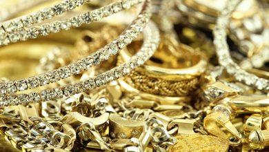 صورة أسعار صرف الذهب في المعاملات المصرية اليوم الثلاثاء 3 نوفمبر 2020