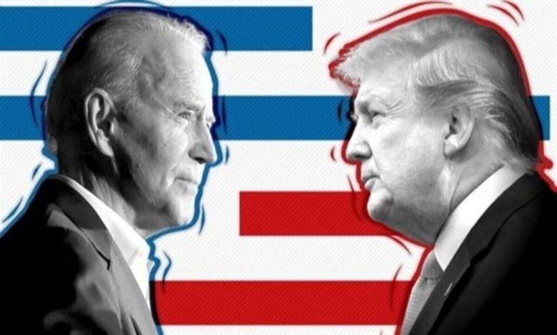 بايدن: نحن على وشك الفوز .. وترامب يرد: الديمقراطيون يحاولون سرقة الانتخابات