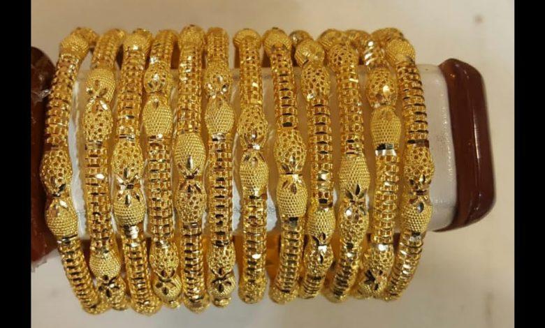 أسعار صرف الذهب في المعاملات المصرية اليوم السبت 21 نوفمبر 2020