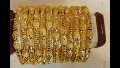 صورة أسعار صرف الذهب في المعاملات المصرية اليوم السبت 5 ديسمبر 2020