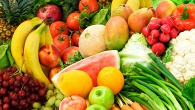صورة أسعار الخضراوات والفواكه بالأسواق المصرية اليوم السبت 5 ديسمبر 2020