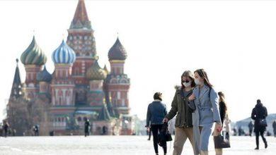 صورة موسكو.. أول دولة تُطلق حملة تطعيم جماعي ضد كورونا