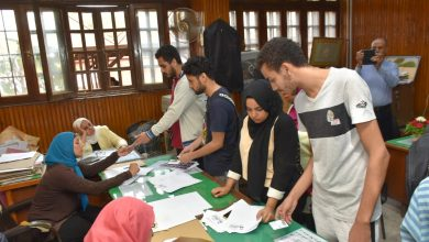 صورة التعليم العالي بحكومة الانقلاب يوافق رسميًا على إجراءات انتخابات اتحاد الطلاب