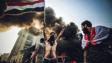 صورة ماذا يحدث في العراق.. المظاهرات تعود من جديد؟
