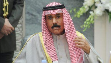صورة بعد التوصل لاتفاق نهائي.. أمير الكويت يبعث رسائل لقادة السعودية وقطر وأمريكا