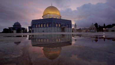 صورة بيان مصري سعودي: فلسطين القضية المركزية للأمة العربية