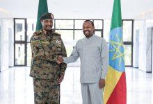 السودان: لا نعتزم شن حرب ضد إثيوبيا بسبب النزاع الحدودي