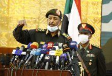 البرهان: نرغب بحفظ حقوقنا.. لا نريد إشعال الحرب مع إثيوبيا