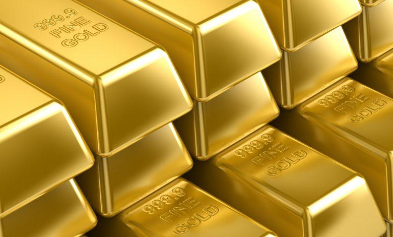أسعار صرف الذهب في المعاملات المصرية اليوم الثلاثاء 23 فبراير 2021