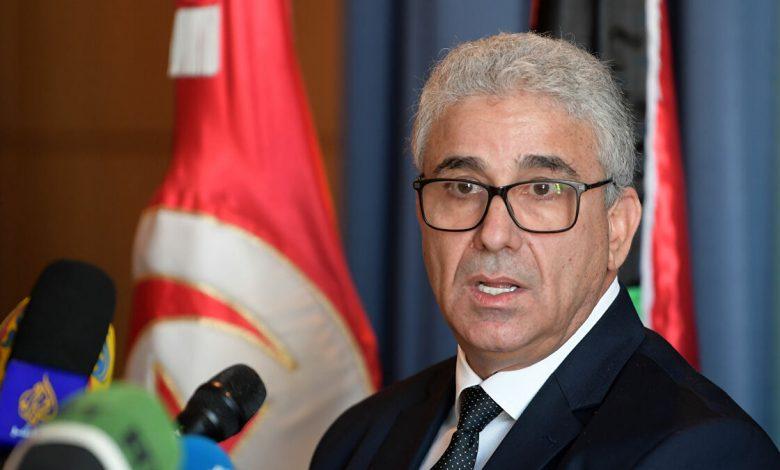 """وزير الداخلية الليبي: محاولة اغتيالي عملية مخطط لها وليست """"صدفة"""""""