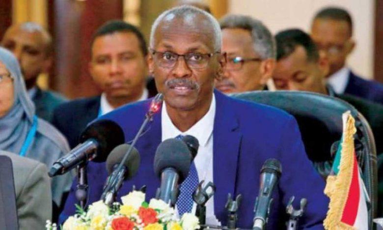 وزير الري السوداني: ملء سد النهضة يهدّد 20 مليون نسمة وأننا تسعى لوساطة دولية