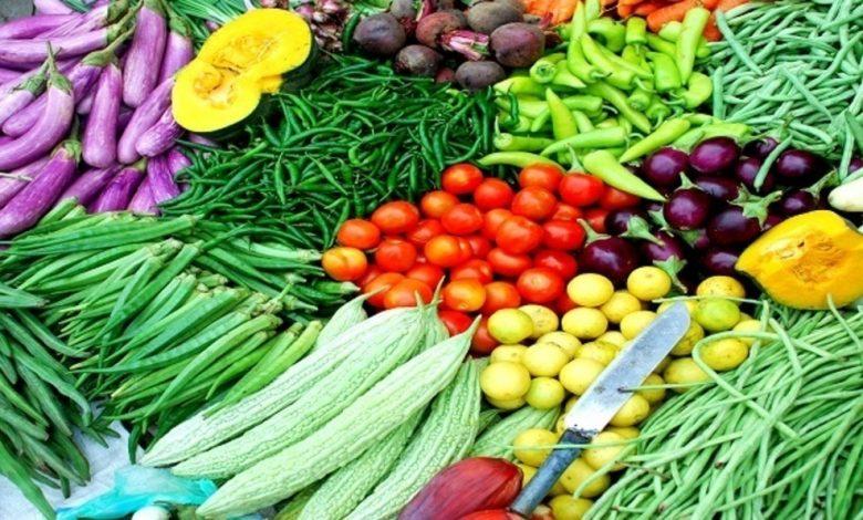 أسعار الخضراوات والفواكه في الأسواق المصرية اليوم الأربعاء 3 مارس 2021