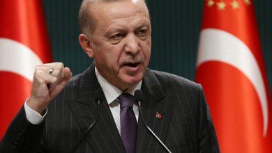 """""""أردوغان"""" يعلن عن ميلاد الدستور المدني الجديد للدولة التركية"""