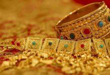 أسعار صرف الذهب في المعاملات المصرية اليوم الثلاثاء 6 أبريل 2021