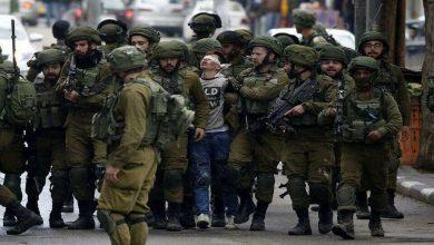 قوات الاحتلال تعتقل 230 طفلاً فلسطينياً خلال 3 أشهر