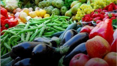 أسعار الخضراوات والفواكه في الأسواق المصرية اليوم الإثنين 5 أبريل 2021