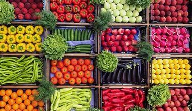 أسعار الخضراوات والفواكه في الأسواق المصرية اليوم الجمعة 7 مايو 2021