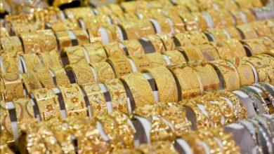 أسعار صرف الذهب في المعاملات المصرية اليوم الجمعة 7 مايو 2021