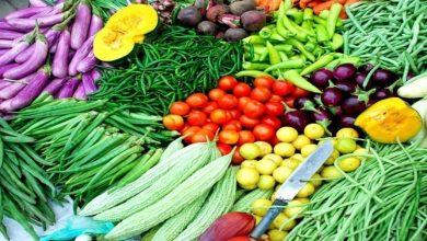 أسعار الخضراوات والفواكه في الأسواق المصرية اليوم السبت 28 أغسطس 2021