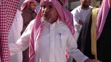 """صورة وفاة الناشط الحقوقي """"عبد الله الحامد"""" المعتقل في سجون المملكة السعودية"""