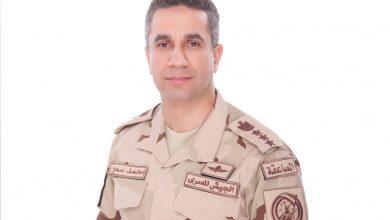 صورة بلاغ للنائب العام ضد المتحدث العسكري السابق