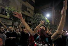 صورة هيومن رايتس ووتش تدعو الانقلاب لكفالة حق التظاهر السلمي والإفراج عن المعتقلين
