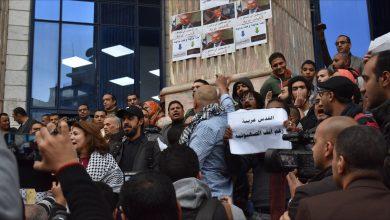 صورة 750 صحفياً مصرياً وقعوا على وثيقة ترفض التطبيع بكل أشكاله