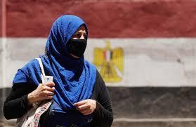 صورة أحدث إحصائية لضحايا فيروس كورونا بمصر