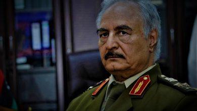 صورة الجيش الليبي: ميليشيا حفتر تخطف الشبان وتهدم المنازل على ساكنيها