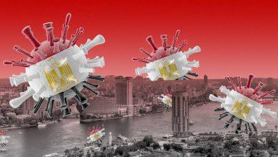 صورة الصحة تسجل 351 إصابة جديدة بفيروس كورونا و13 وفاة
