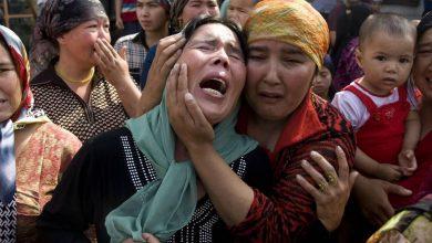 تويتر يحذف تغريدة لسفارة الصين بواشنطن عن نساء الإيغور بعد إدانة واسعة