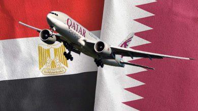 القاهرة تستأنف العلاقات الدبلوماسية مع الدوحة
