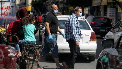 الصحة تسجل 887 إصابة جديدة بفيروس كورونا و54 وفاة