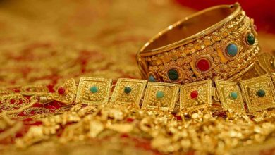 أسعار صرف الذهب في المعاملات المصرية اليوم الأحد 28 فبراير 2021