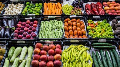 أسعار الخضراوات والفواكه في الأسواق المصرية اليوم الإثنين 14 يونيو 2021